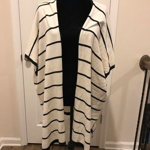Stripe cardigan 🔥
